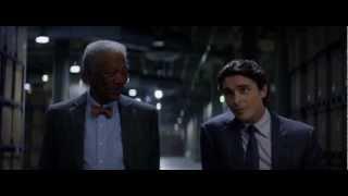 The Dark Knight Rises - TV Spot 1