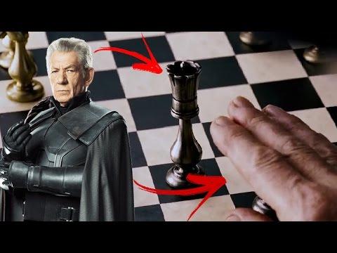 Como magneto recuperou seus poderes em X-Men 3: O confronto final???  | TEORIAS