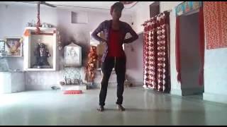"""Amrishpuri dance by, """"Subham Nayak"""" 😎 😎 🎭 💕 💕"""