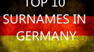 Surnames by Country Resource | Learn About, Share and