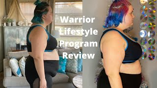 30 DAY WEIGHT LOSS CHALLENGE   Warrior Lifestyle Review
