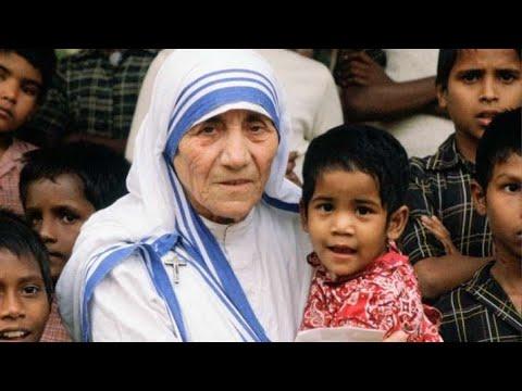 Почему Мать Тереза не пошла на митинг против войны?