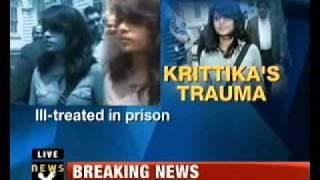 Indian diplomat's daughter sues New York city