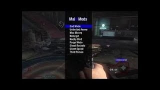 HOW TO GET A MOD MENU ON ZOMBIES NO JAILBREAK