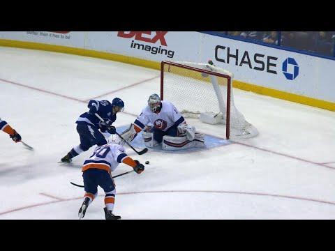 11/18/17 Condensed Game: Islanders @ Lightning