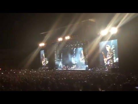 The Rolling Stones - Live in Bogotá (Olé Tour 10/03/2016 - Concierto en Bogotá, Colombia)