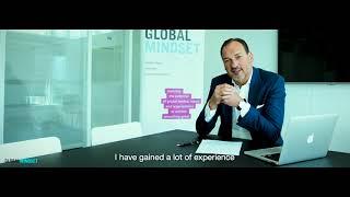 Global Mindset video