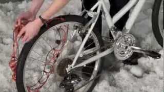 Интересные аксессуары для велосипеда