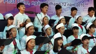 Chúa Trong Lòng Con tg Thái Nguyên