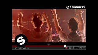 Смотреть клип Sander Van Doorn & Julian Jordan - Kangaroo