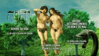 13 - O JARDIM DO ÉDEN - YHWH E A SERPENTE