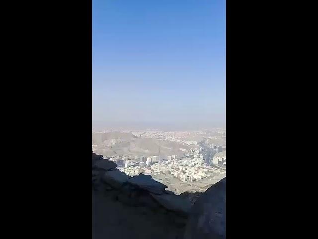 Ghar e Sour (Jabal Sour) Bottom to Top | TravelerBase
