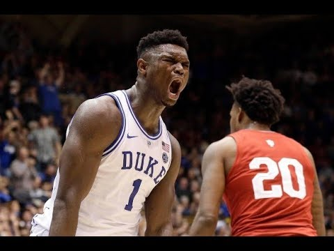 Zion Williamson is just as physically dominant against NBA players as he was in college