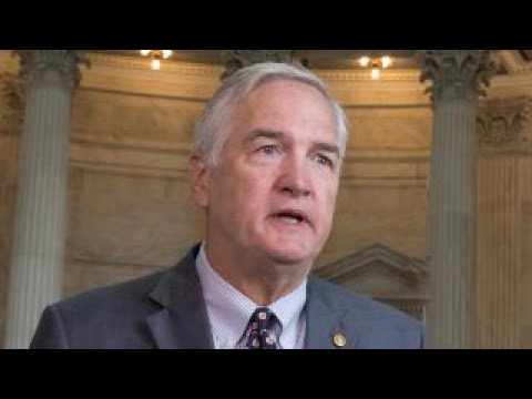 Sen. Luther Strange faces tough primary fight