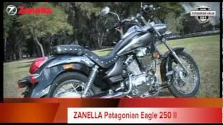 Zanella Test - Patagonian Eagle 250 II por Gustavo Morea thumbnail