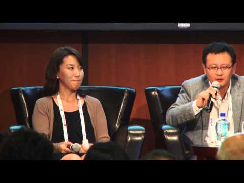 [beGLOBAL Palo Alto 2013] Korean LP's Funds investing in Silicon Valley Panel