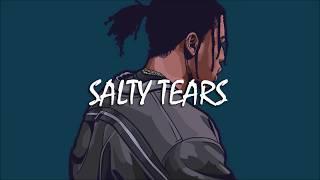 "[FREE] ""Salty Tears"" Deep Piano Trap Type Beat Instrumental 2018"