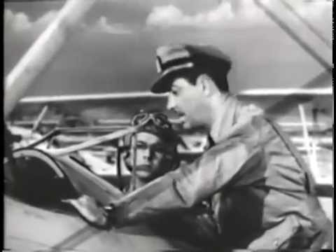 WWII Navy Flight Training - Before You Fly