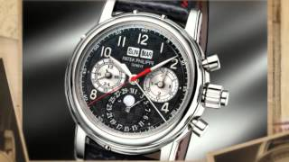 видео продать мужские часы