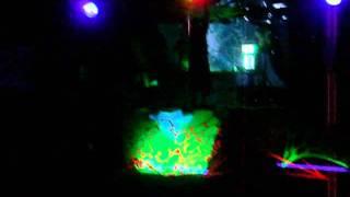 DJ X-Trees at Per Somnia Festival @ Samara, Russia