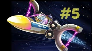 Angry Birds Star Wars #5: Rebel Pilot birds