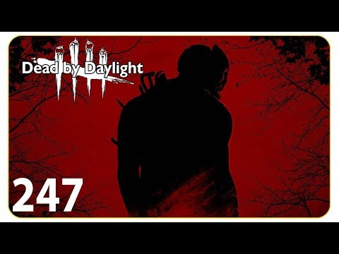Du bekommst mich... nicht? #247 Dead by Daylight - Let's Play Together