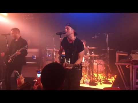 I Lived - OneRepublic at The Troubadour 10/8/16