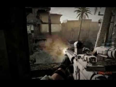 Прохождение  игры  Medal of Honor Warfighter: Deluxe Edition (2012) № 3 |