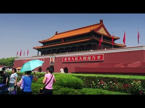 Beijing historical and cultural sites, China