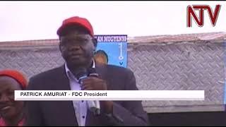 Fdc Vows To Win Sheema Municipality Seat