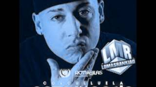 Cosculluela - Patrullando (Official Mix Prod. By Dj Motion)