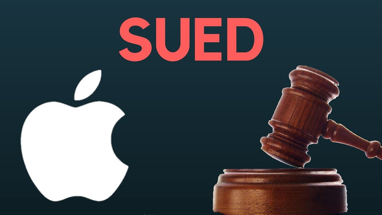 Apple SUED For Throttling Your iPhone