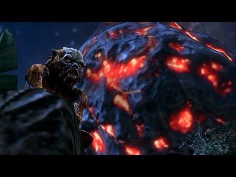 Pareidolia - Shangri-La Cinematic Trailer (Call of Duty: Black Ops Zombies)