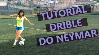 DRIBLE DO NEYMAR NO FRED DO DESIMPEDIDOS