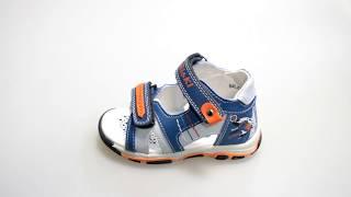 видео Купить детские сандалии  по доступной цене!