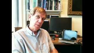 Harvard Professor Dr. Jonathan Grindlay on AUC's Astronomy Minor & Harvard's DASCH Project