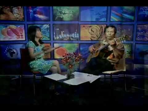 Ngo Tin & Thanh Lan Show . Part 2
