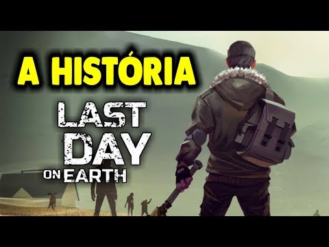 The Last Day On Earth HISTORY