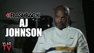 AJ Johnson on Basing