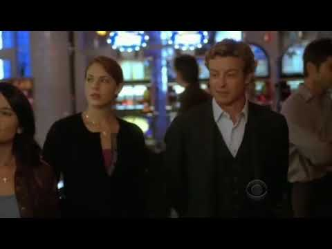 Download The mentalist - Patrick revealing the casino's scam