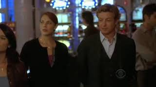 The mentalist - Patrick revealing the casino's scam