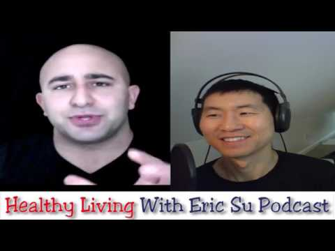 #163 Dr. Vic - 5 Things to do for optimal wellness