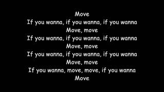 Move-Auburn Lyrics