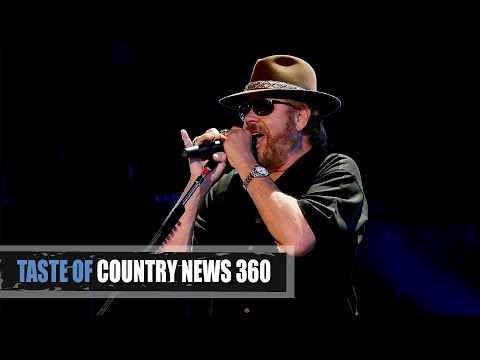 Hank Jr. + 5 Other Blackballed Country Stars - Taste of Country News 360