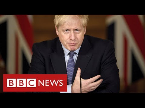 Boris Johnson forces toughest restrictions on Manchester after talks collapse - BBC News