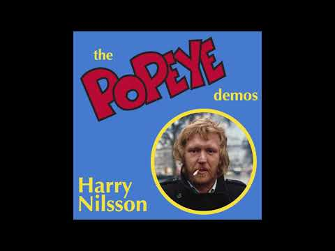 Harry Nilsson - He Needs Me (With Shelley Duvall)