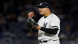 Yankees avoid arbitration with several key players including Dellin Betances, Didi Gregorius, Sonny