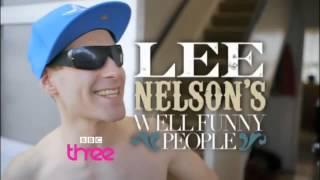 BBC Three 2013 Promo featuring Being Human Season 5 Sneak Peek