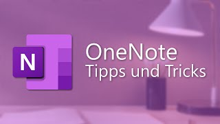 Microsoft OneNote Tipps und Tricks screenshot 3