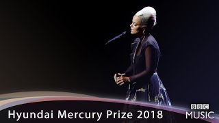Lily Allen - Apples (Hyundai Mercury Prize 2018)